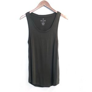 American eagle outfiters soft and sexy tank #E8